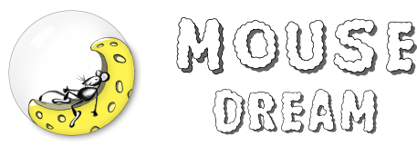 MOUSE DREAM | GAME